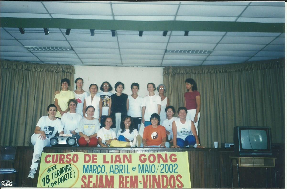 Maria Lucia Lee 2002