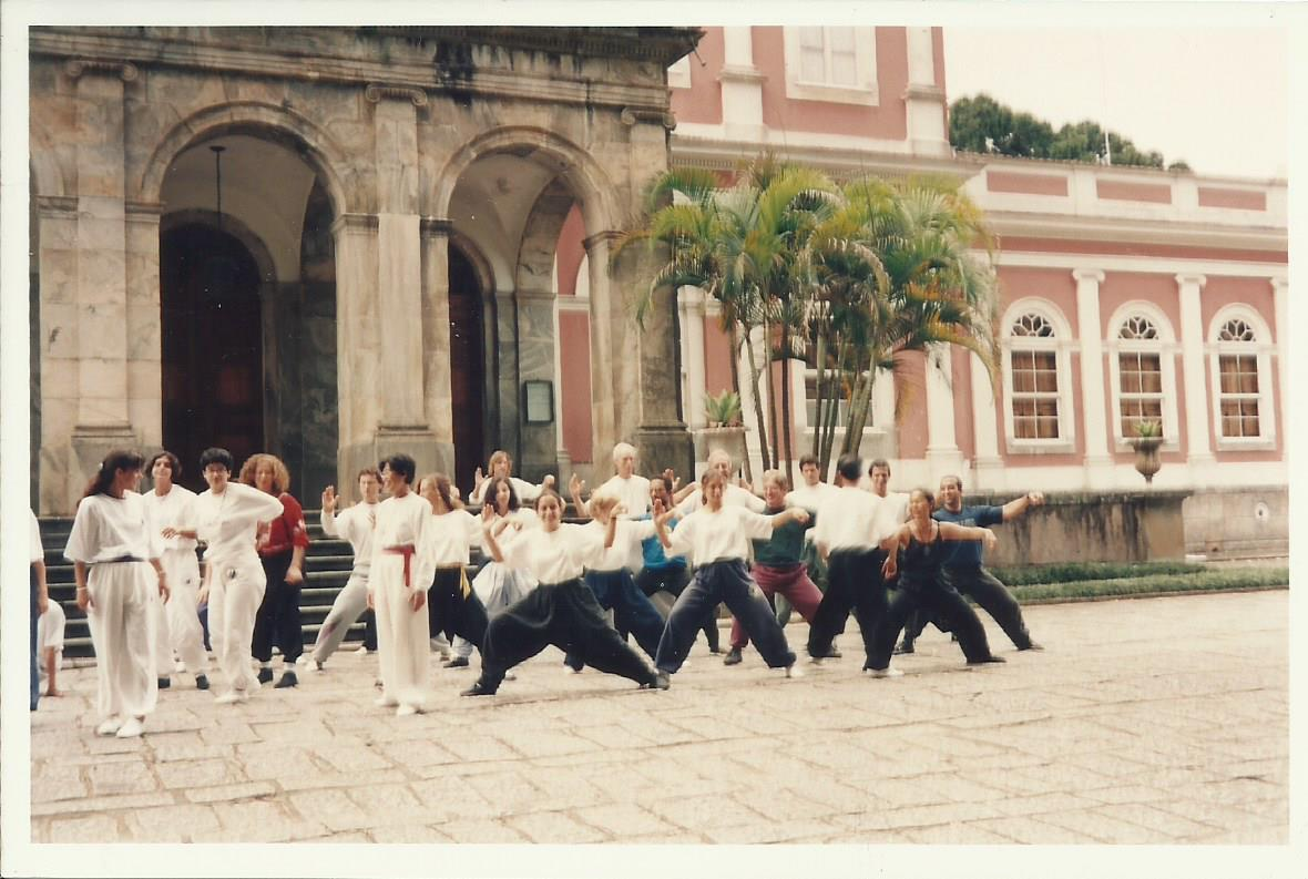 mestre Chen 1997 a