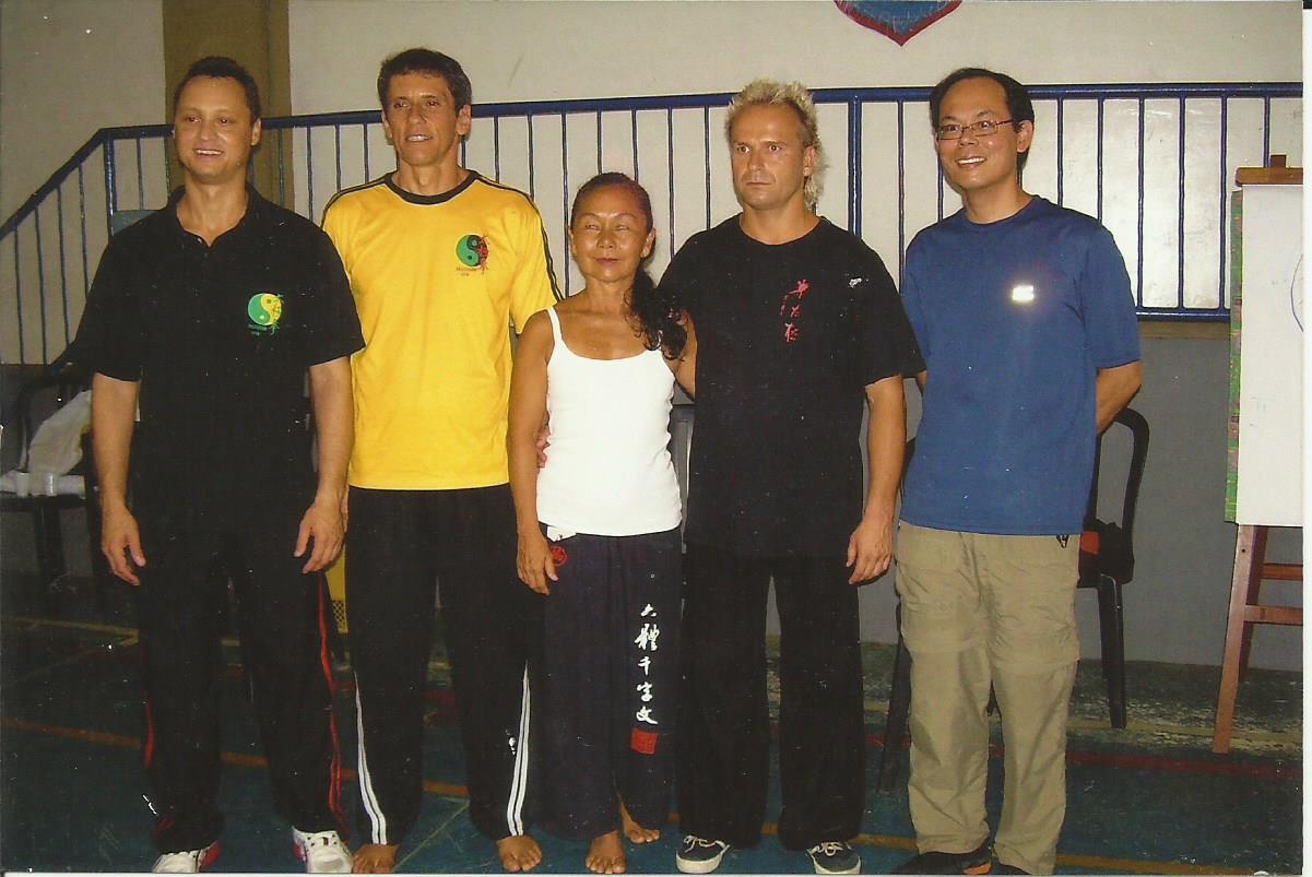 mestre Jan Silberstoff, 2002